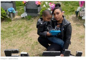 DMX Grave