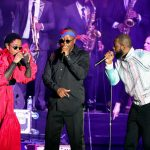 The Fugees Perform at Electrifying Show in New York City